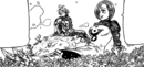 Meliodas and Liz during the peaceful days of Danafor.png
