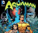 Aquaman: Sub-Diego (Collected)