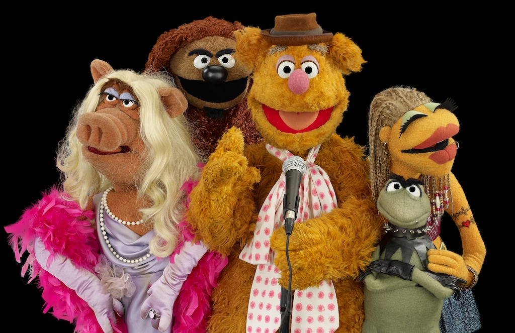 Obscure Muppets Who Deserve the Spotlight - Thog | Guff
