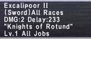 Excalipoor II