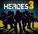 Strike Force Heroes 3 Wikia