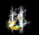 Imágenes de trofeos de Super Smash Bros. (3DS/Wii U)
