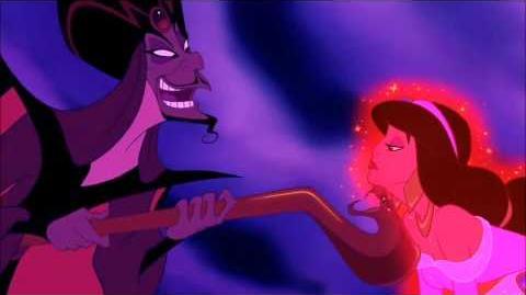 Aladdin - Jafar Song HD