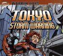 Tokyo Storm Warning Vol 1 1