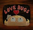 El insecto del Amor