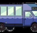 Autobús de Ciudad Playa