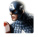Captain America-B 1 Icon.png