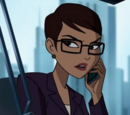 Lois Lane (Justice League: Gods and Monsters)