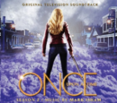 Once Upon a Time (Season Two Soundtrack)