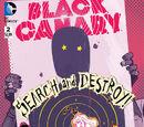 Black Canary Vol 4 2