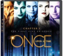 Once Upon a Time: Chapter 1