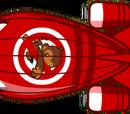 Brutal Floating Behemoth