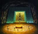 Templo de las Sombras (Ocarina of Time)