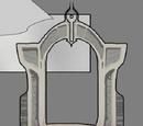 Door of Dimensions