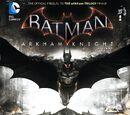 Batman: Arkham Knight Vol. 1 (Collected)
