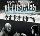 Invisibles Deluxe Edition: Book Four (Collected)