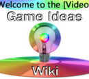 Game Ideas Wiki