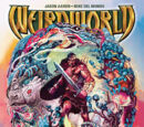 Weirdworld Vol 1 2