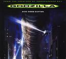 Series y Películas Kaiju