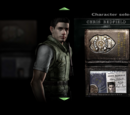Trajes de Resident Evil (Remake/Remaster)