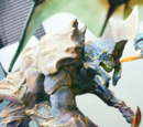 Hardship (Action Figure) Deluxe Figure