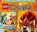 LEGO Legends of Chima 4/2015