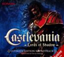 Castlevania: Lords of Shadow Exclusive Director's Cut Soundtrack