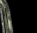 Blades Sword (Skyrim)