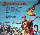 Spartacus (film)