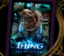 The Thing - Assimilation