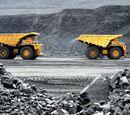 Industria mineraria