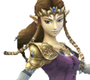Princess Zelda/S.Nara's version