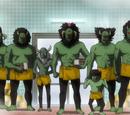 Clan Dakini