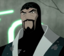 Zod (Justice League: Gods and Monsters)