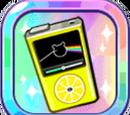 Lemon Cookie's Lemon mp3 Player