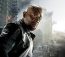 Personajes de Agents of S.H.I.E.L.D.