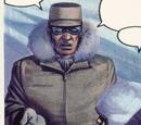 Colonel Palomo