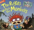 The Rugrats Movie: The Rugrats Versus the Monkeys