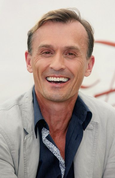 Robert Knepper - Wiki ARROW France