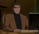 Dr. Milton Magnus (Justice League: Gods and Monsters)