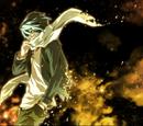 Ren Fujii