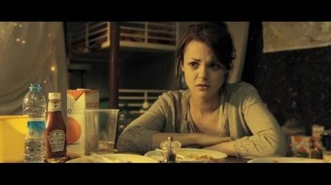 Dregs Kathryn Prescott & Jamie Blackley