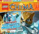 LEGO Legends of Chima 5/2015