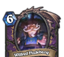 Wilfred Fizzlebang