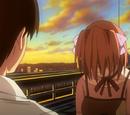 Elfen Lied Anime Transcript - Episode 12