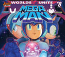 Archie Mega Man Issue 51