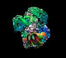 Dama Jade