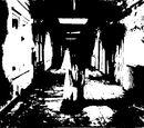 Annabelle das Geistermädchen