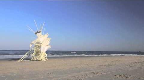 Strandbeest