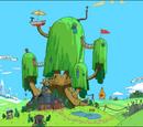 Fuerte del Árbol